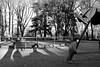 (Donato Buccella / sibemolle) Tags: italy milan milano seesaw parcosempione altalena myfavouritemodel sibemolle