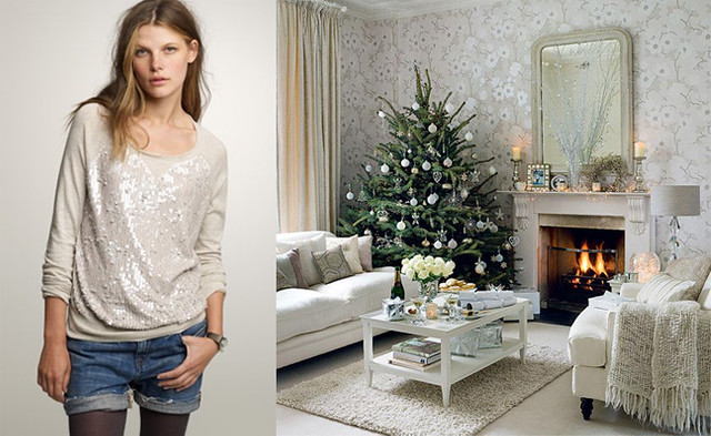 Christmas style 1
