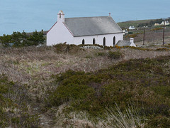 Church (Resident111) Tags: capeclear oilenchlire