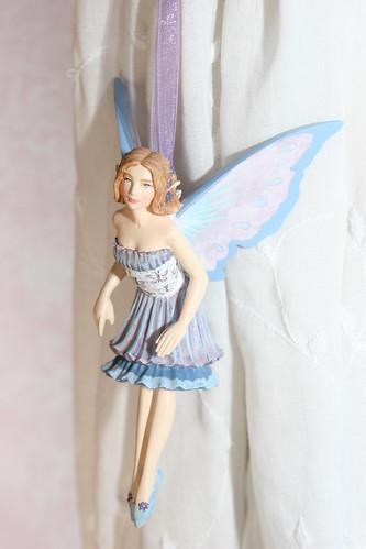 Butterfly Fairy Diva