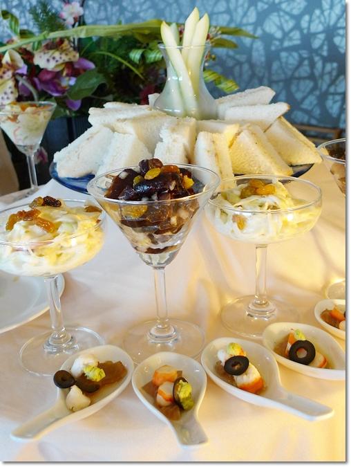 Tower Regency Hotel @ Ipoh - Weekend High Tea Buffet