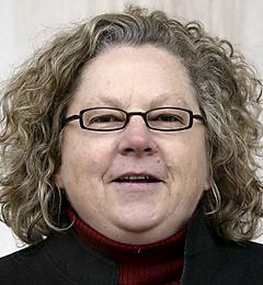 NJ Policy Perspective's Deborah Howlett