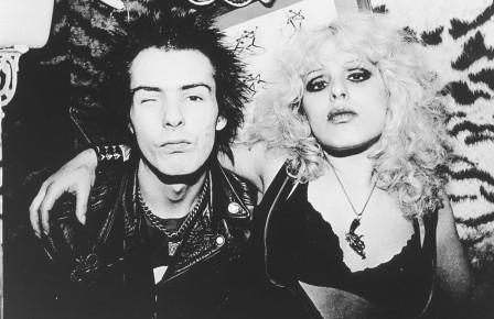 2) Couples costume Sid and Nancy!  sc 1 st  Broke-Ass Stuart & 9 Last-Minute Halloween Costumes That Arenu0027t Lady Gaga - Broke-Ass ...