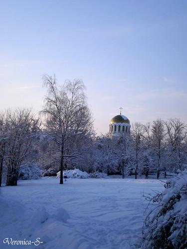 Зима в нашем городе 5303796785_3fe863e33c