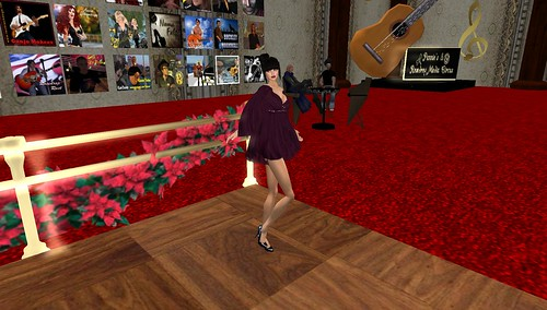 raftwet jewell at ganjo mokeev concert