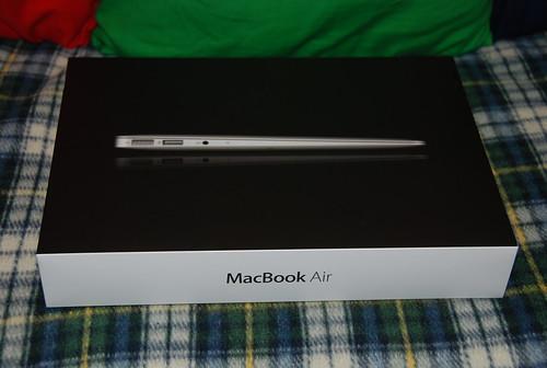 MacBook Air (11-inch)