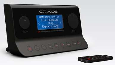 Grace digital Audio