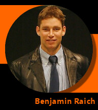 Pictures of Benjamin Raich