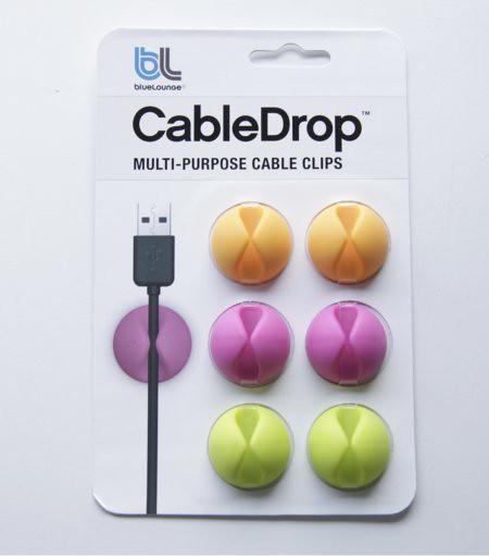BlueLounge Cable Drop
