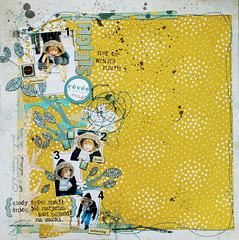 winter fun (ania-maria) Tags: winter snow scrapbooking fun layout kid child son lo sleigh scrap challenge ils cratepaper ilowescrap aniamaria scrapllift masochistki