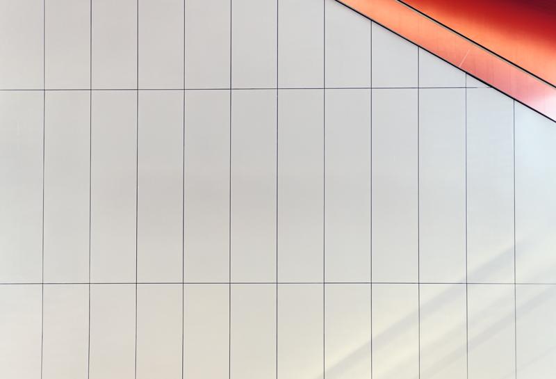 Red corner, Uppsala