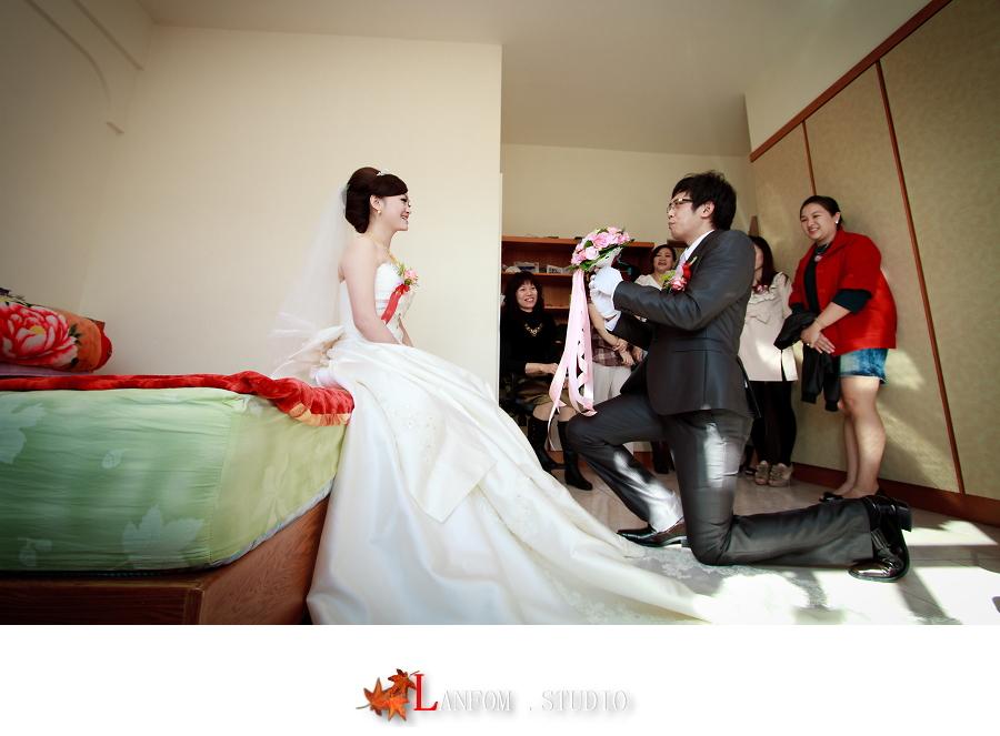 (台中婚禮紀錄)俊麟+以青 婚禮攝影