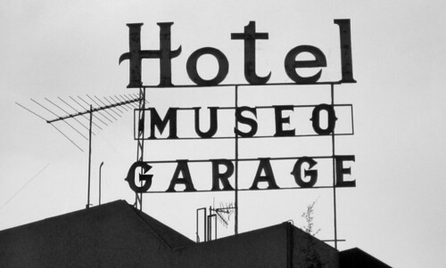 """Hotel Museo • <a style=""""font-size:0.8em;"""" href=""""http://www.flickr.com/photos/30735181@N00/5329031854/"""" target=""""_blank"""">View on Flickr</a>"""
