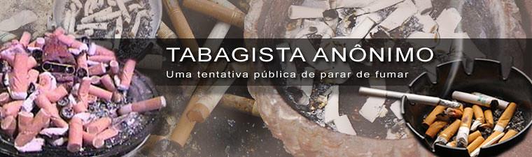 TABAGISTA ANÔNIMO