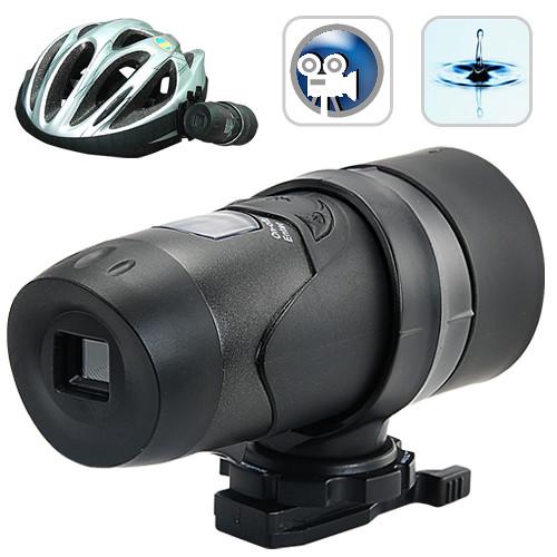 Caméra Sport-Action Étanche Waterproof 1, 3 Mpx -(IPS) : 50