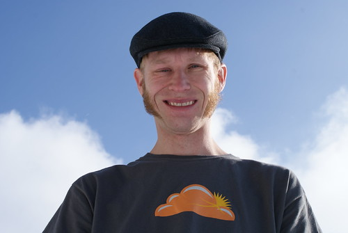 CloudFlare T-Shirt