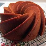 Honey Spice Bundt Cake thumbnail