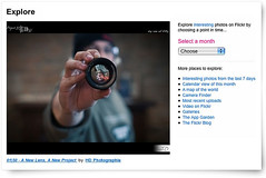 01|50 - A New Lens, A New Project  | Front Page Screenshot (HD Photographie) Tags: explorer front explore page hd fp frontpage herv dapremont hervdapremont