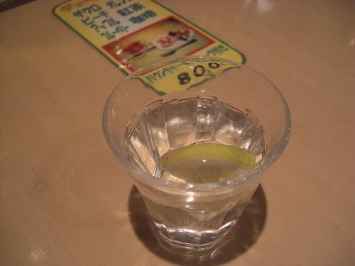 フルーツカフェ タマル 広島2
