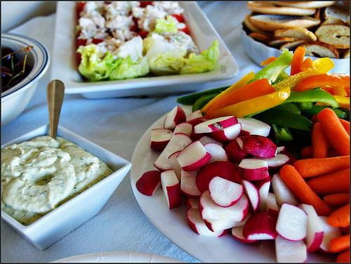 Mini ricette con gli avanzi del party estivo
