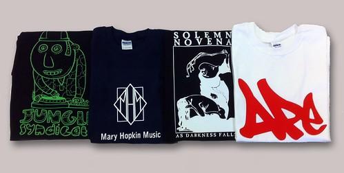 Dizzyjam Shirts