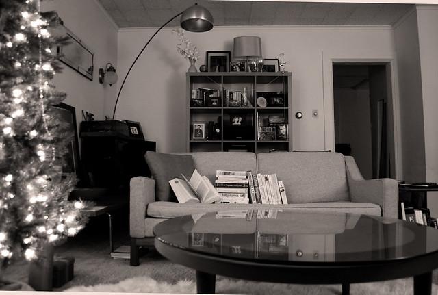living room {2}