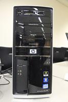 ヒューレットパッカード デスクトップPC HPE-580jp