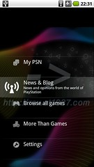 PlayStation Official App for Android review