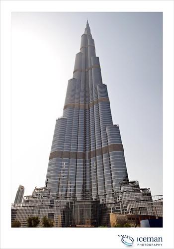 Burj Khalifa pan B
