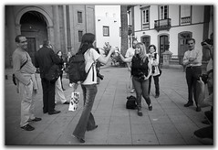 Geniales (blancaflor2007) Tags: canarias encuentro maira akilea fotografas kfe