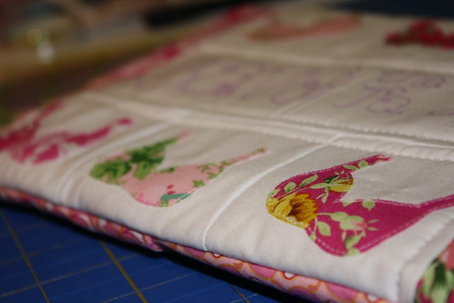 a Dozen Quilters January Project - Pillows
