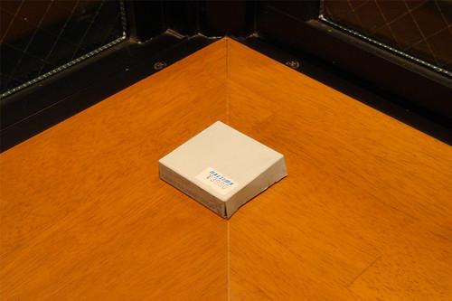 Soul-Kozak Seat clamp 28.6mmφ