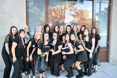 Future Professionals (PMTSEastBay) Tags: california school friends college smile laughing happy day future eastbay professionals bonding fps 2010 cosmetology futureprofessionals paulmitchelltheschooleastbay