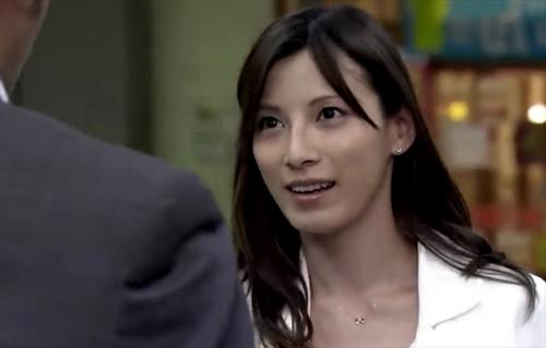 花痴刑事(刑警自戀狂)加藤愛