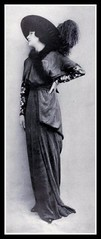 1913 Edwardian Fashion (CharmaineZoe) Tags: ladies fashion clothing hats edwardian 1900s millinery