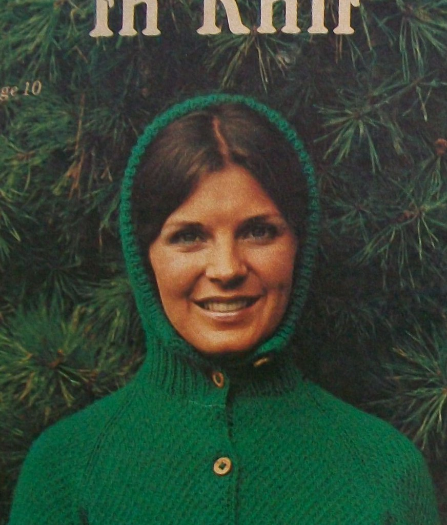 The worlds best photos of sweater and workbasket flickr hive mind vintage pattern from workbasket magazine 1970s acadian crochet tags winter green vintage bankloansurffo Choice Image