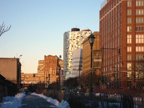 West Side Walk
