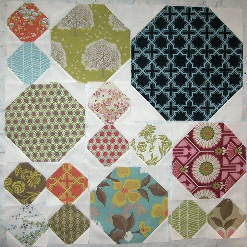 Sew Buzzy Block for illy23