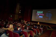 Portlandia Premiere (Rogue Ales) Tags: beer portlandia premiere rogue yellowsnow rogueales deadguy hollywoodtheater