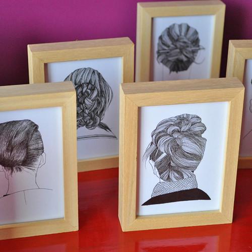 the ladies by nosideup