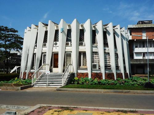 New Khmer Architecture XV - antjeverena