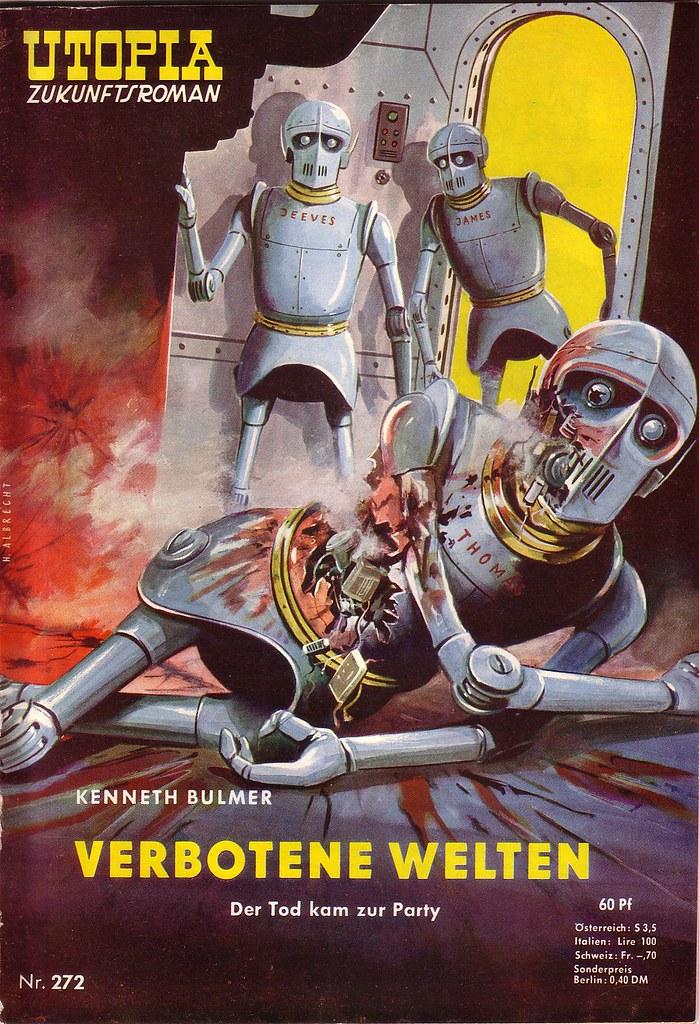 Science Fiction Deutsch