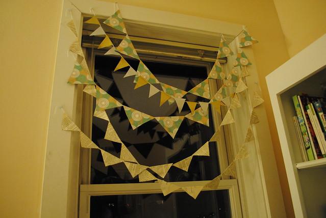 Window Bunting 3