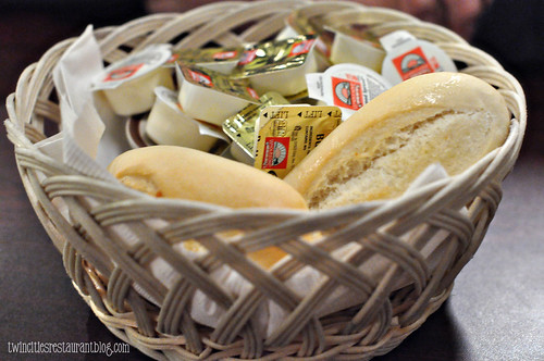 Bread Basket at Gulden's ~ Maplewood, MN