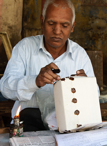 Mumbai Packagers I