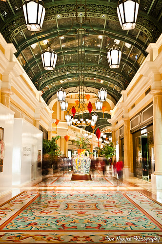 Las Vegas Trip