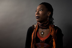 Fatoumata Diawara (Delgoff.) Tags: home studio la direction 5d interview markii delgoff