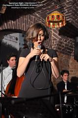 20 Ianuarie 2011 » Special Jazz Night