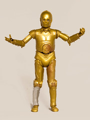 Vintage Collection C-3P0
