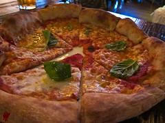 Stella Rossa Pizza Margarita